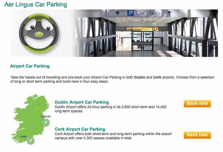 aerlingus-carparking-options