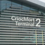 Dublin Airport Reports Record Traffic Numbers
