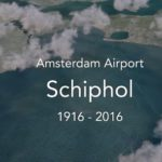 Watch Schiphol Evolve Over 100 Years