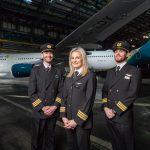 Aer Lingus Unveils Updated Logo and Livery