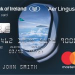 Aer Lingus and Bank of Ireland Launch Credit Card